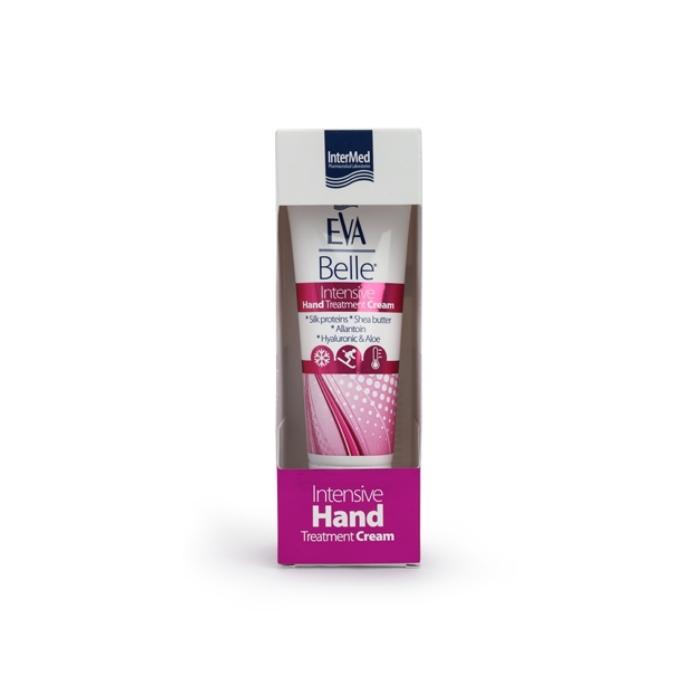eva belle hand cream κρεμα χεριών