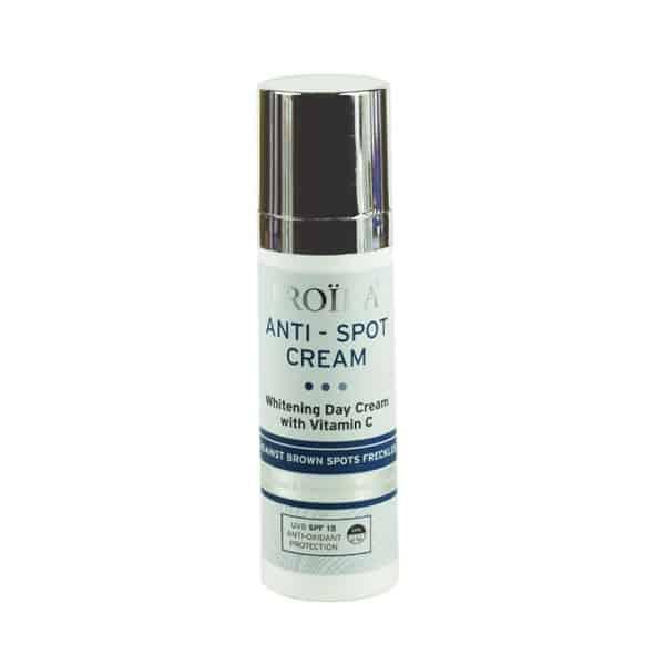 froika anti spot cream vitamin c 30ml