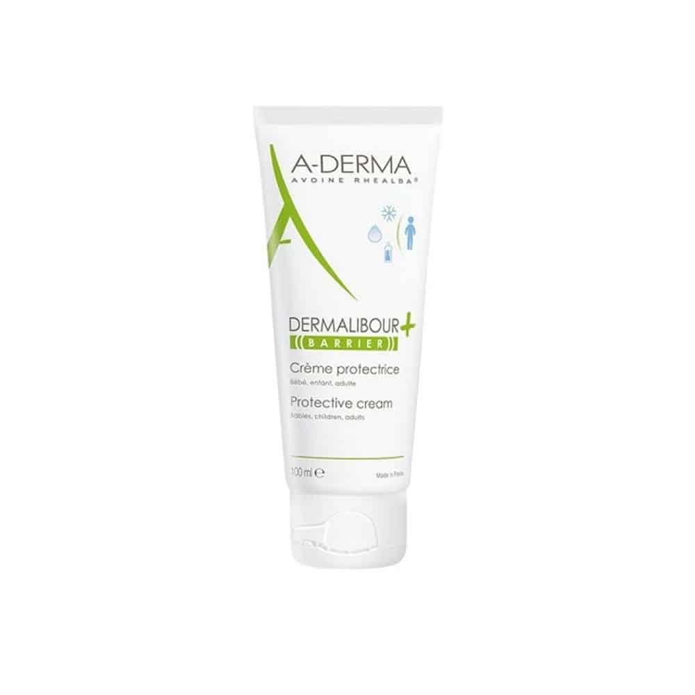 A-Derma Dermalibour Barrier Cream 100ml