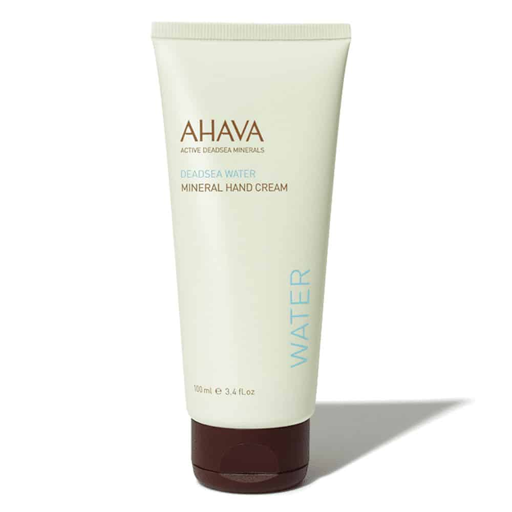 Ahava Dead Sea Water Mineral Hand Cream 100ml