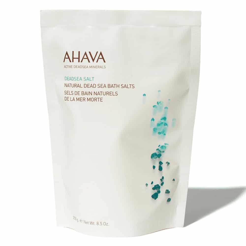 Ahava Deadsea Bath Salts 250gr