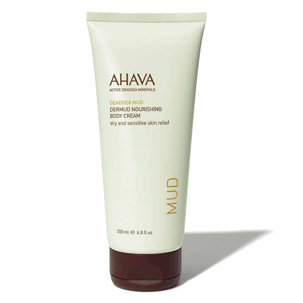 Ahava Dermud Body Cream 200ml