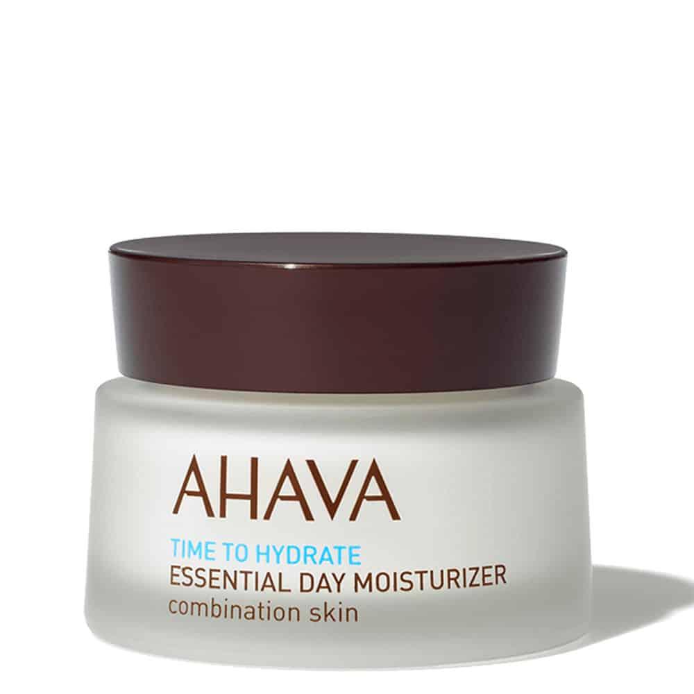 Ahava Essential Day Moisturizer Combination Skin 50ml