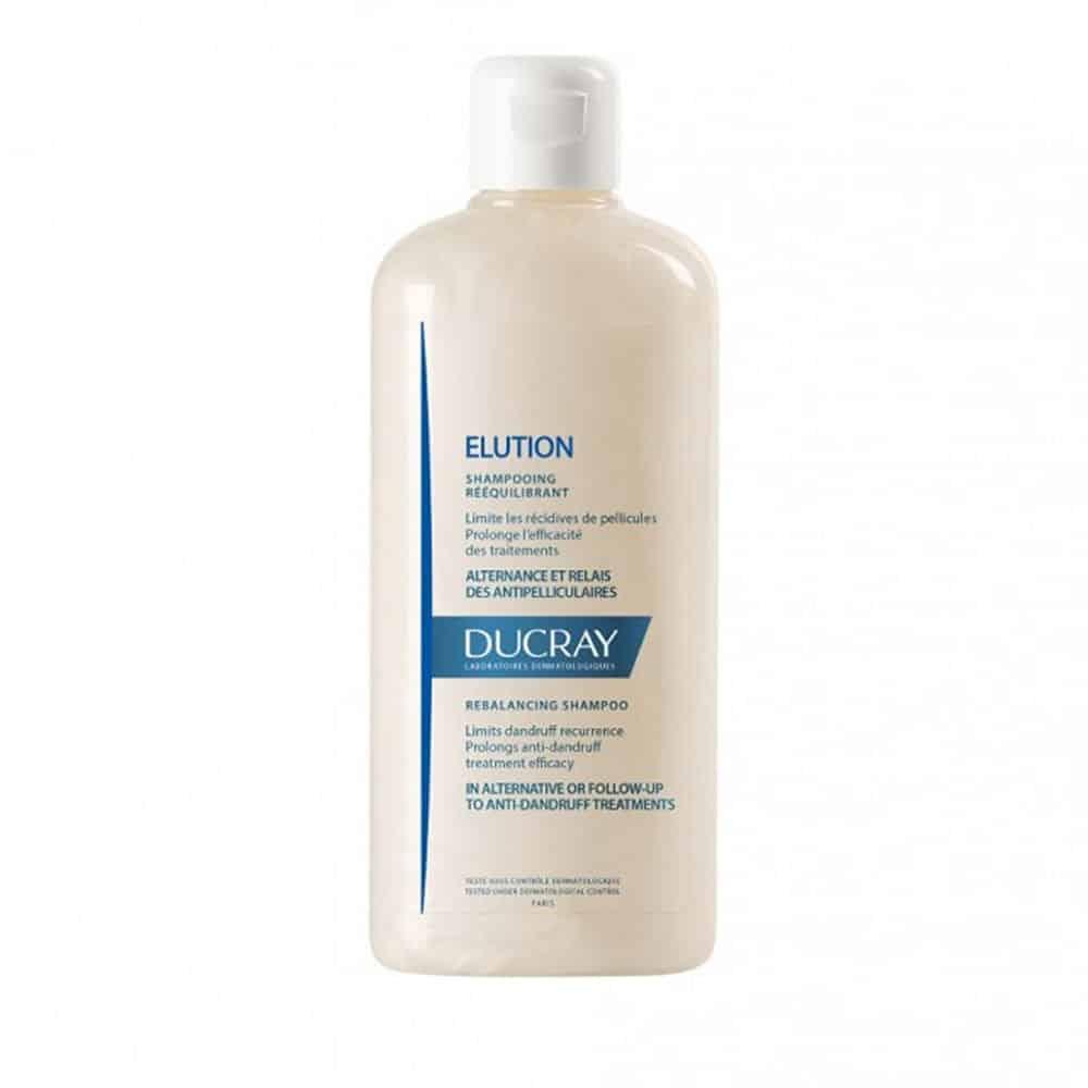 Ducray Elution Shampooing 400ml