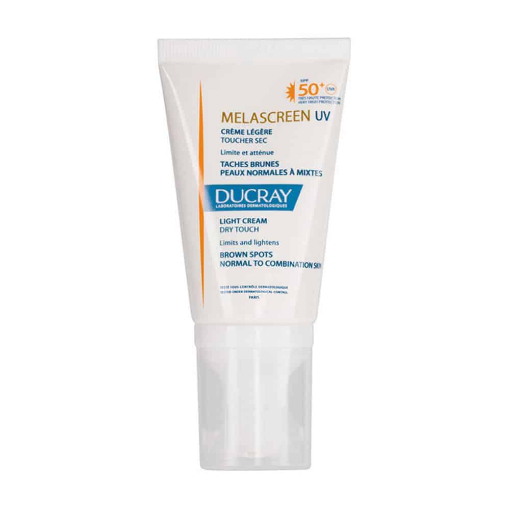 Ducray Melascreen Crème Legere SPF50+ 40ml