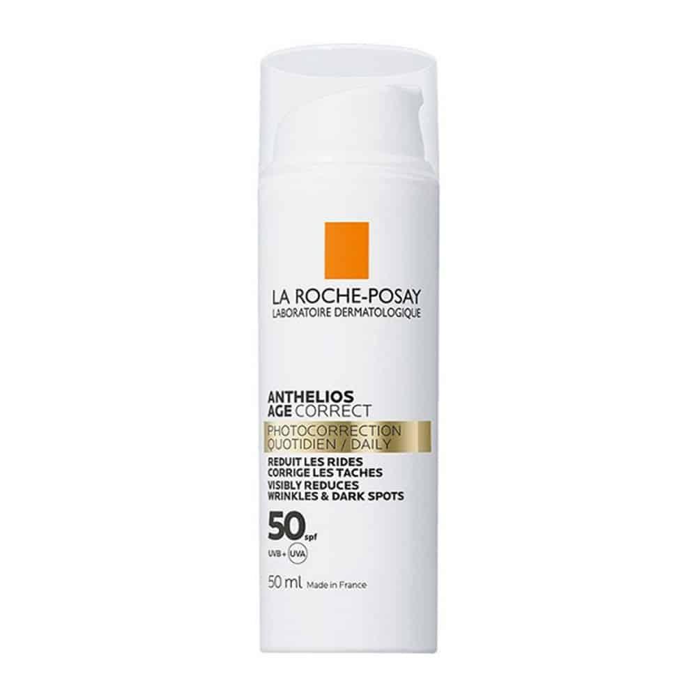 La Roche Posay Anthelios Correct Phytocorrection Daily Light Cream SPF50 50ml