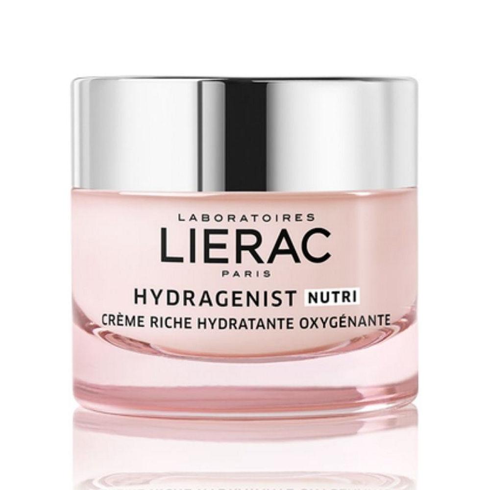 Lierac Hydragenist Nutri Riche Cream 50ml