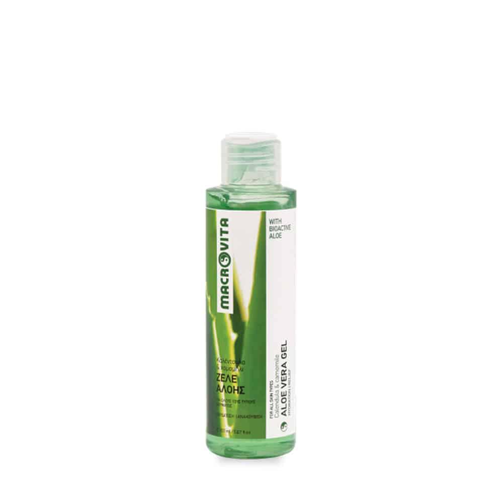 Macrovita Aloe Vera Gel 150ml