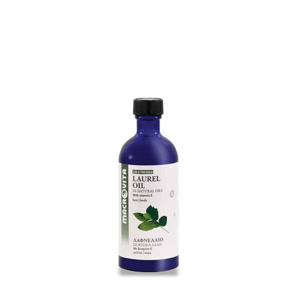 Macrovita Laurel Oil 100ml