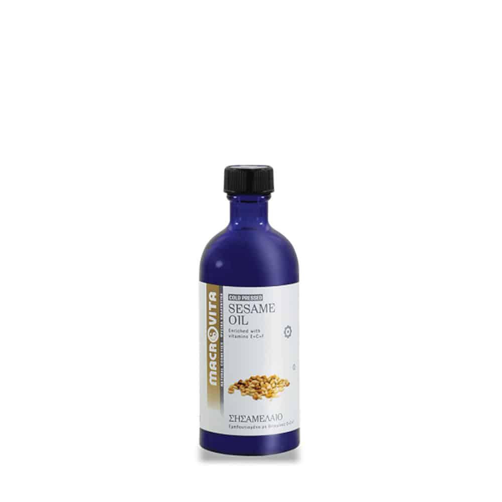 Macrovita Sesame Oil 100ml