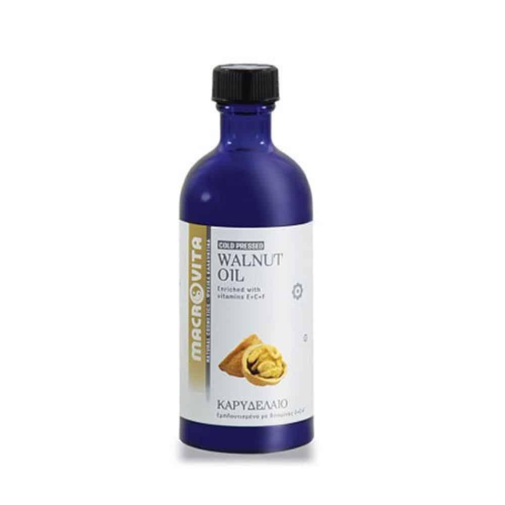 Macrovita Walnut Oil 100ml