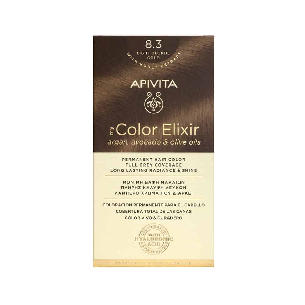 My Color Elixir 8.3 Ξανθό Aνοιχτό Μελί
