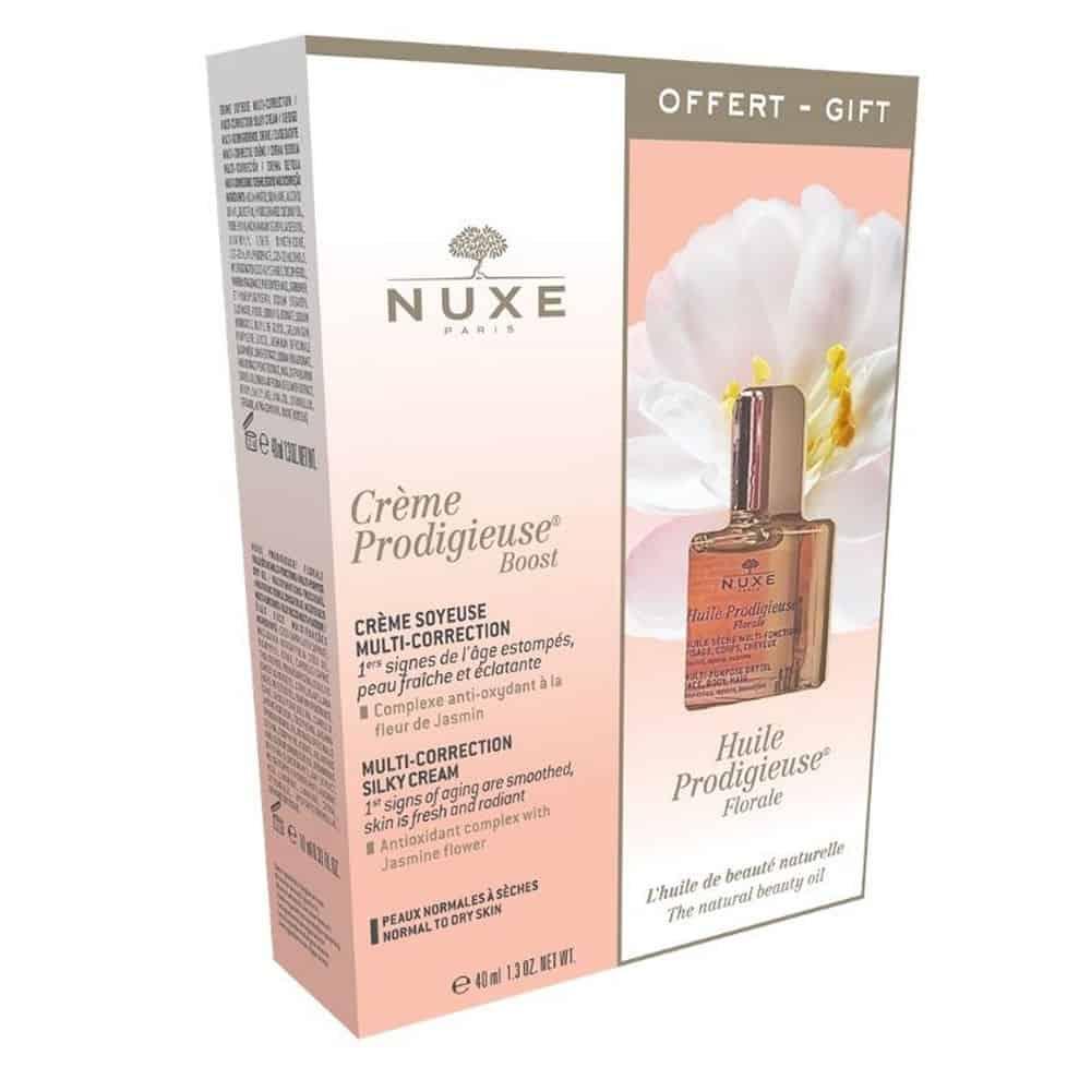 Nuxe Set Creme Prodigieuse Boost