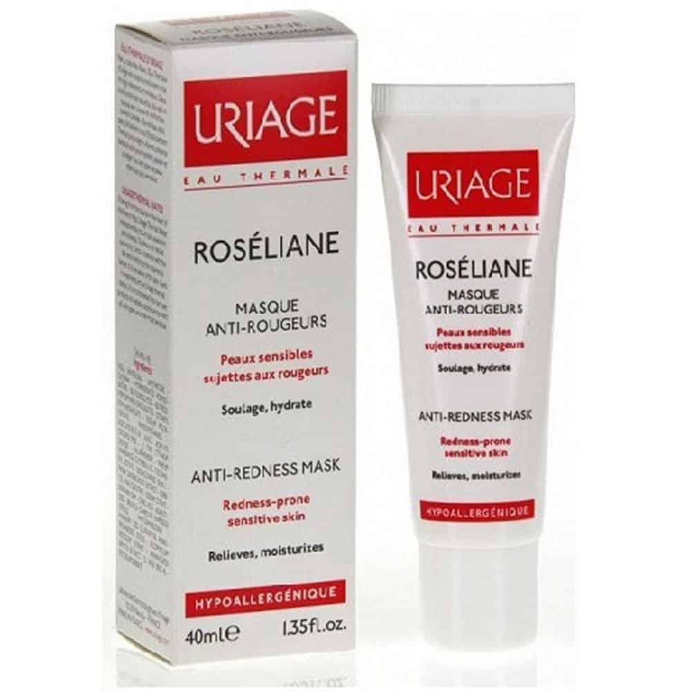 Uriage Roseliane Masque 40ml