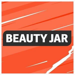 Beauty Jar