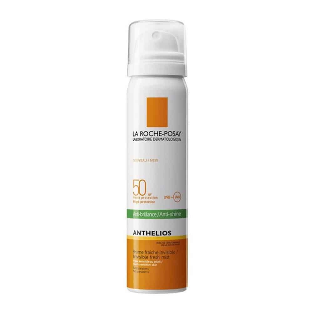 La Roche Posay Anthelios Anti-Brillance Mist SPF50 50ml