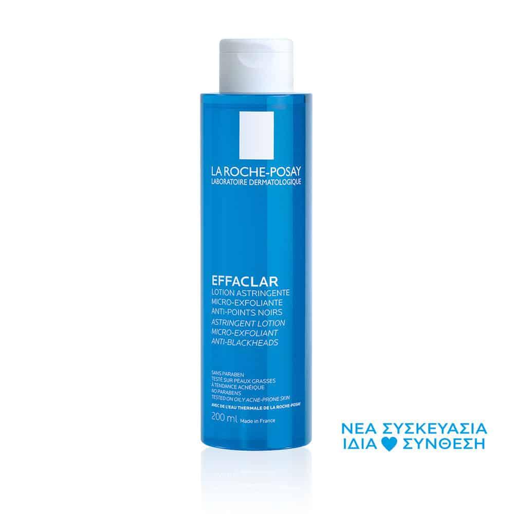 La Roche Posay Effaclar Lotion Micro Exfoliante 200ml