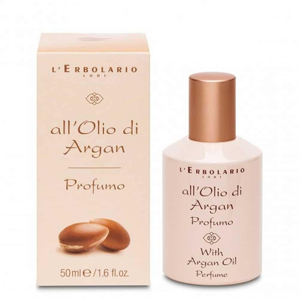 L'erbolario Γυναικείο Άρωμα All'Olio di Argan 50ml
