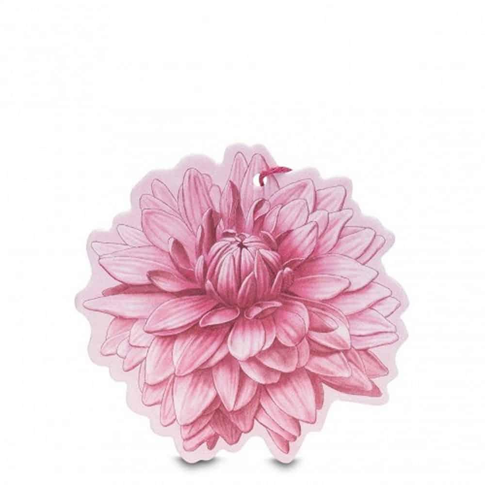 L'erbolario Multipurpose Perfumed Flowers Shades Of Dahlia