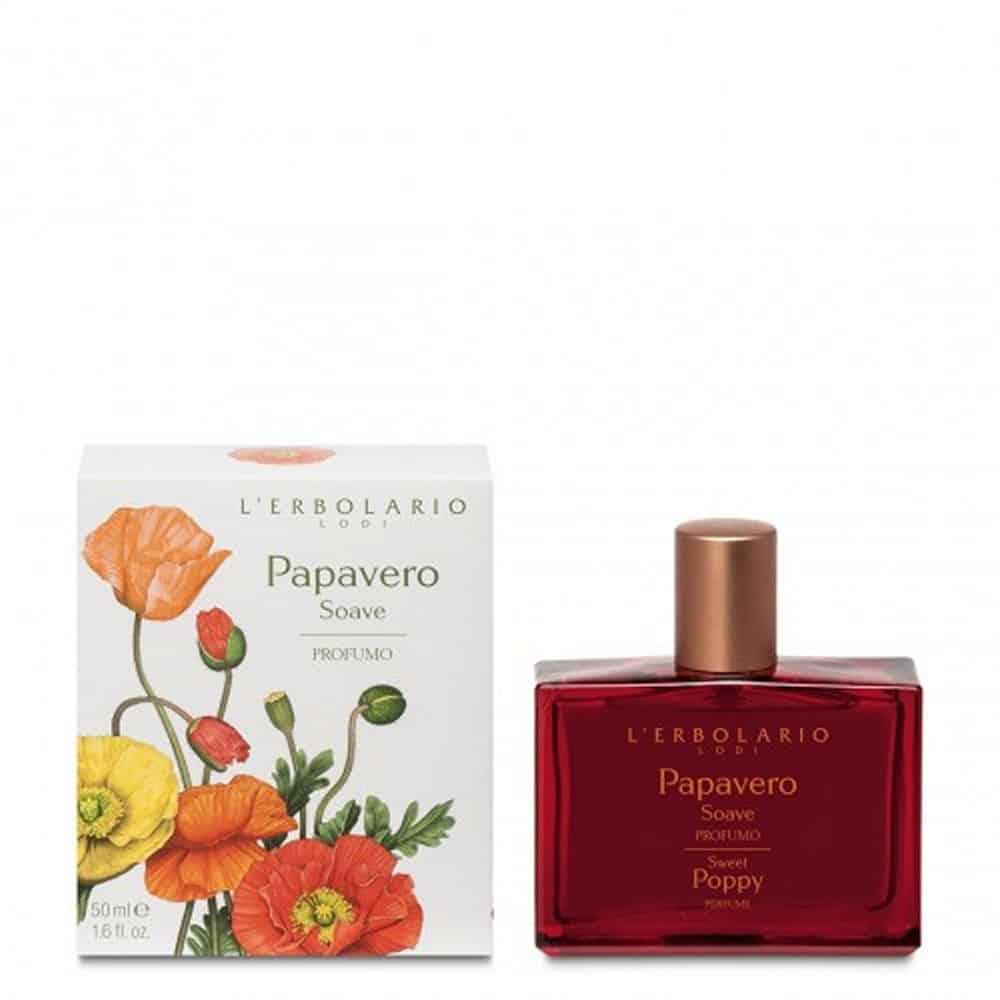L'erbolario Perfume Papavero 50ml