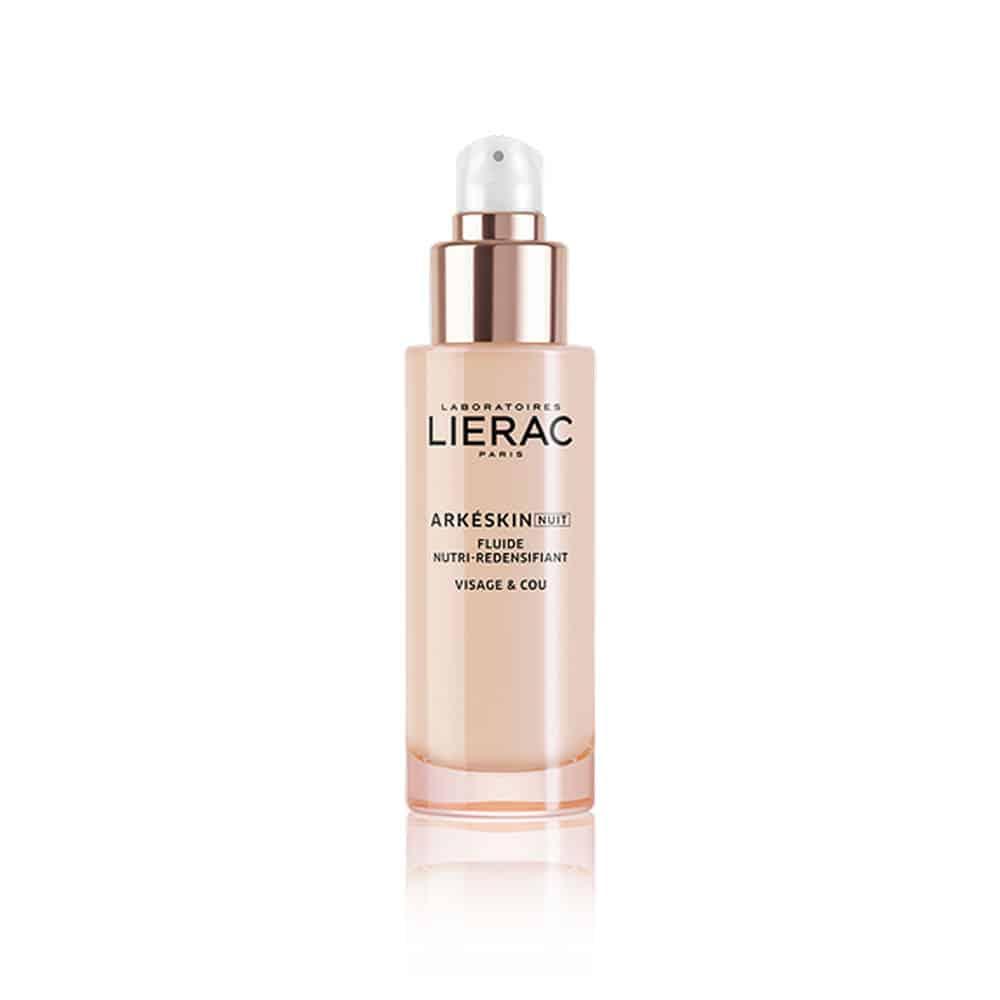 Lierac Arkeskin Fluide Night Cream 50ml