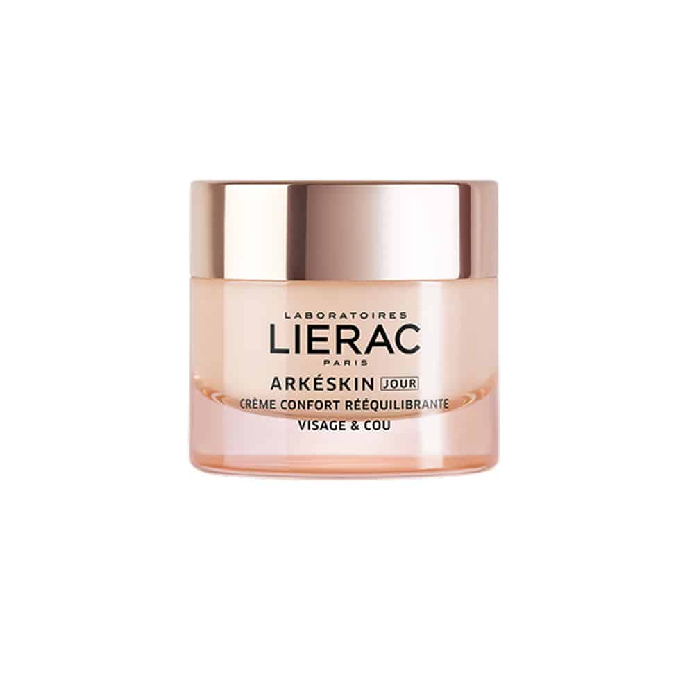 Lierac Arkeskin Rebalancing Confort Day Cream 50ml