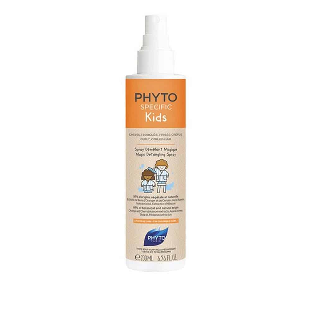 Phyto Specfic Kids Spray Demel Magique 200ml
