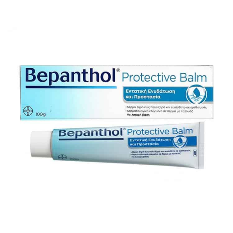 bepanthol protective balm 100ml
