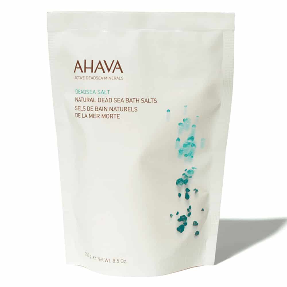 Ahava Deadsea Bath Salt 250gr