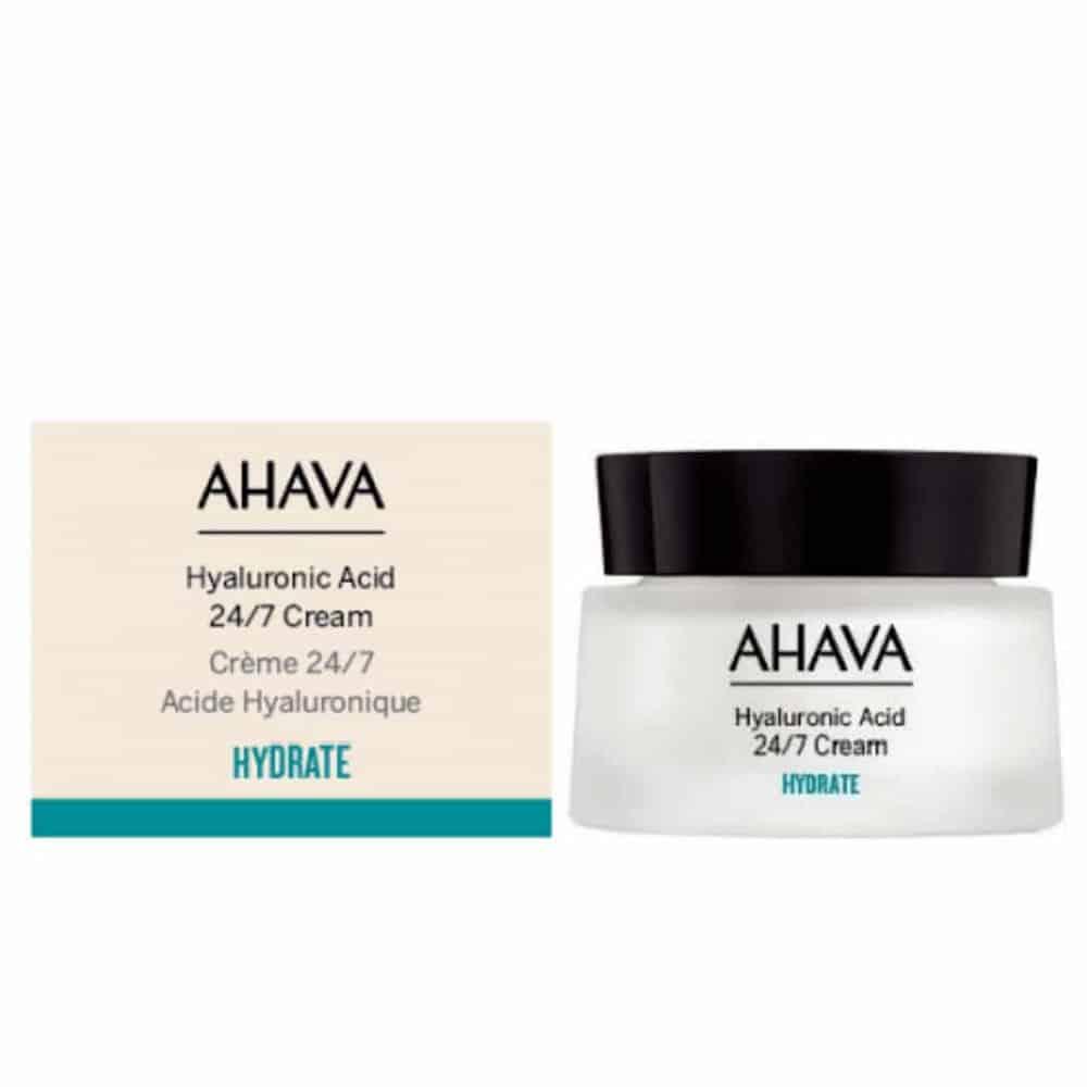 Ahava Hyaluronic Acid Cream 50ml