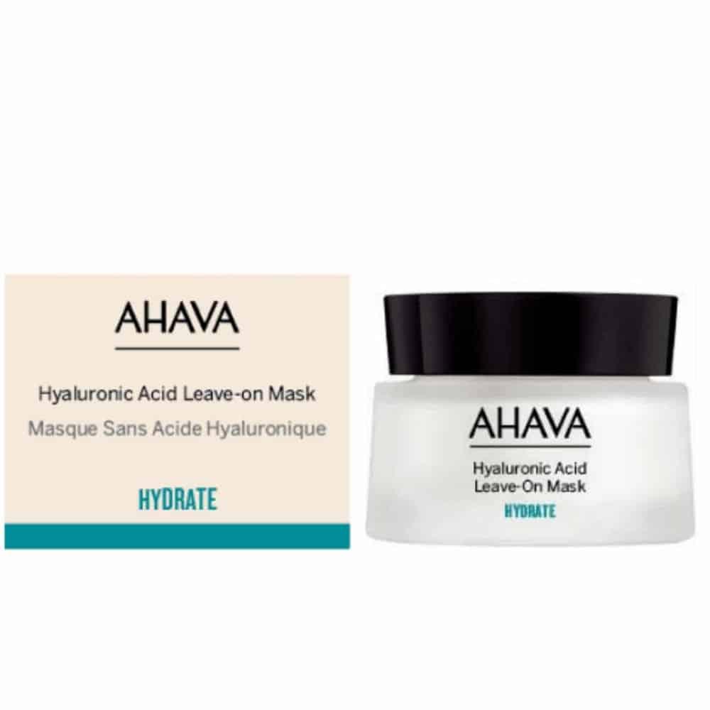 Ahava Hyaluronic Acid Leave On Mask 50ml