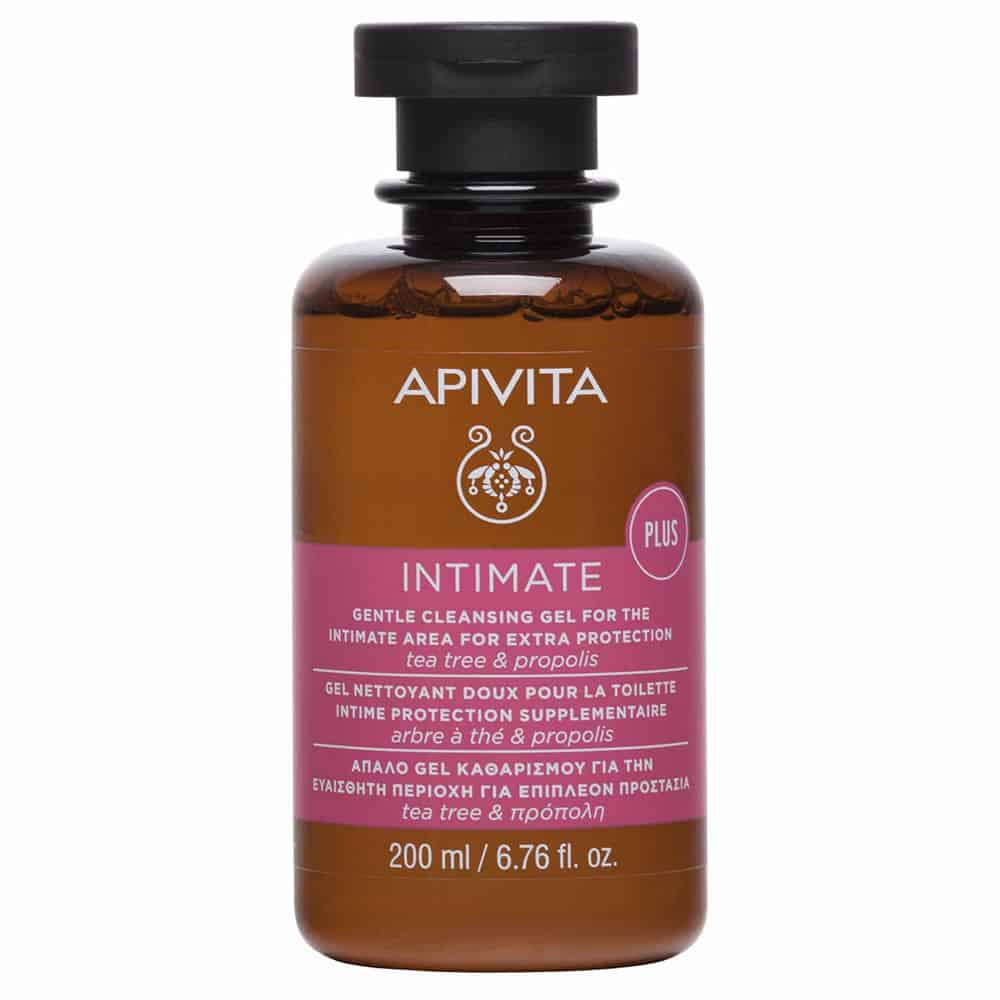 Apivita Intimate Plus 200ml