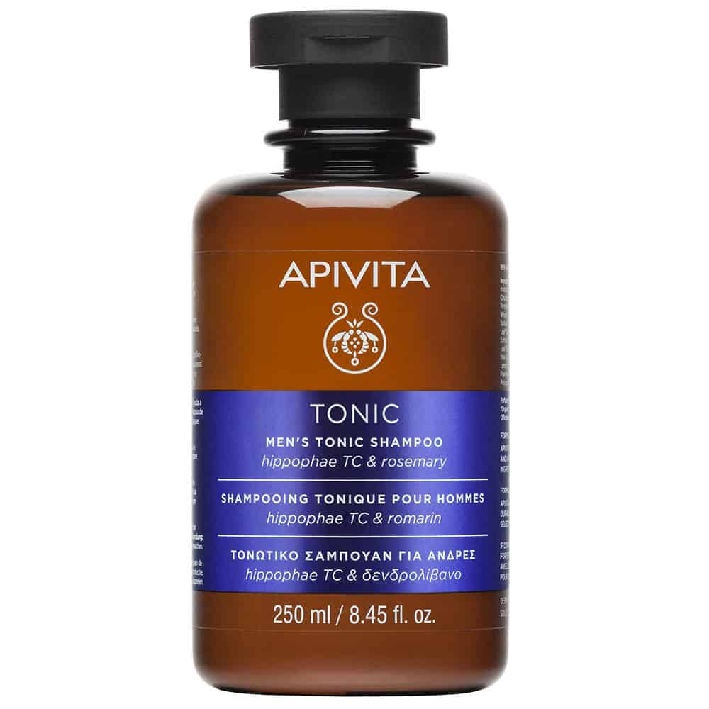Apivita Shampoo Tonic Men 250ml