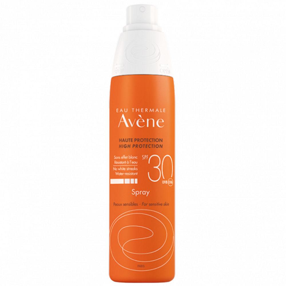 Avene Soins Solaires Spray SPF30 200ml