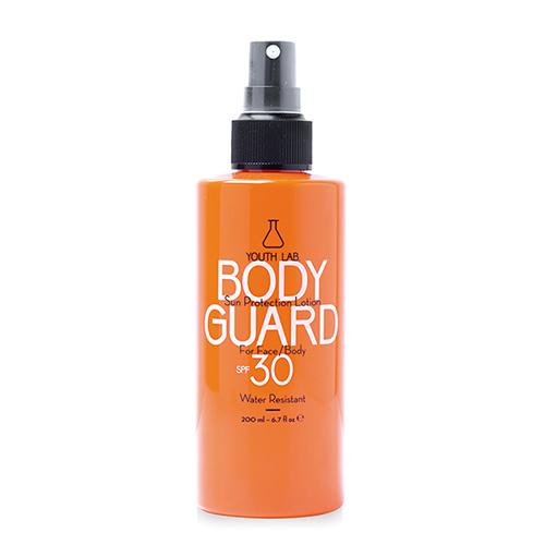 youth lab Body Guard Spf 30 200ml
