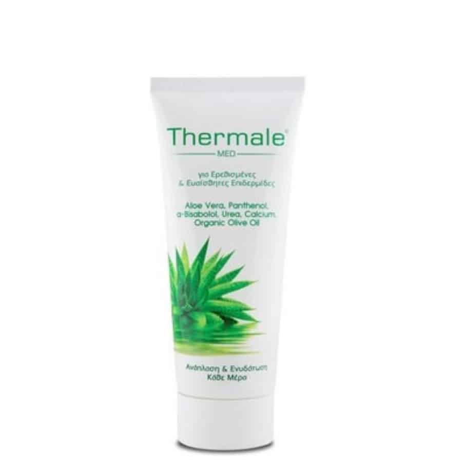 THERMALE MED ALOE 200ML