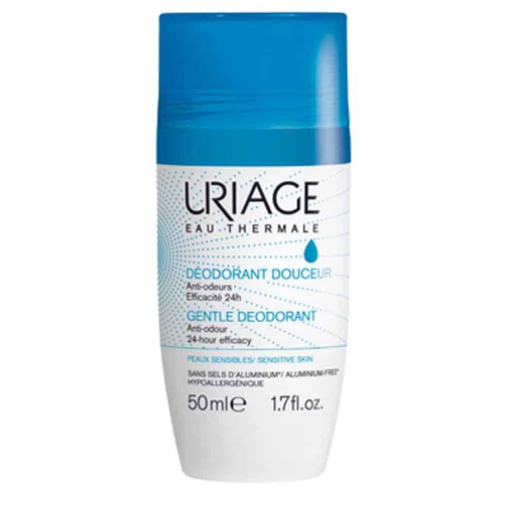 Uriage 1 Deodorant Douceur 50ml