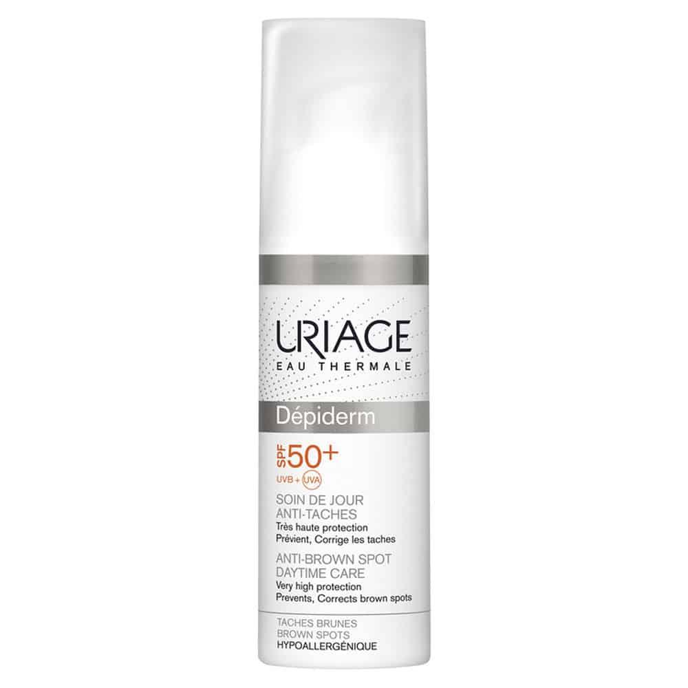 Uriage Depiderm SPF50 Anti Brown Spot 30ml
