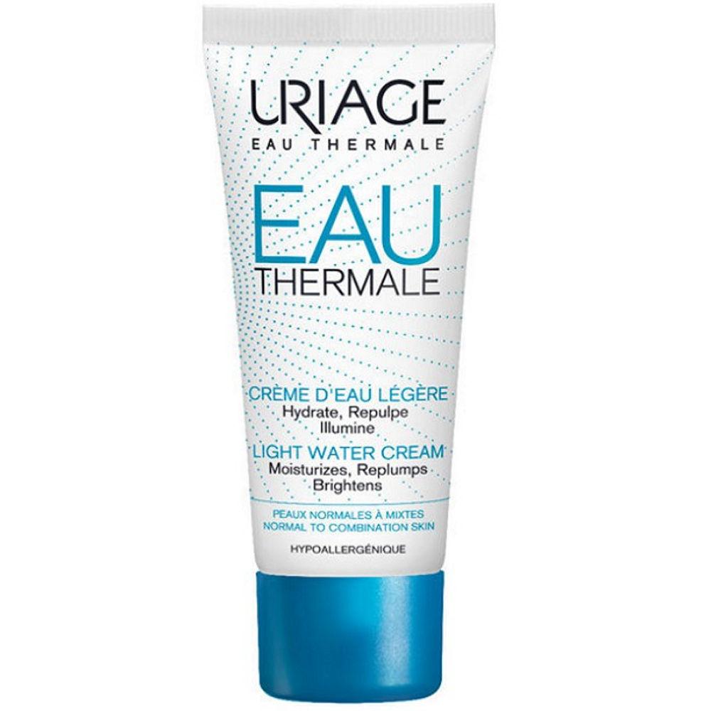 Uriage Eau Thermal Water Cream 40ml