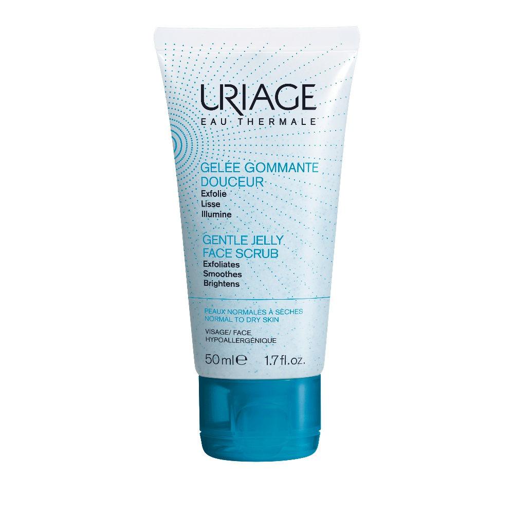 Uriage Gelee Gommante Face Scrub 50ml