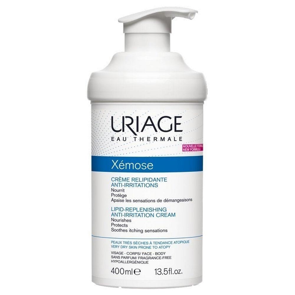 Uriage Xemose Cream 400ml