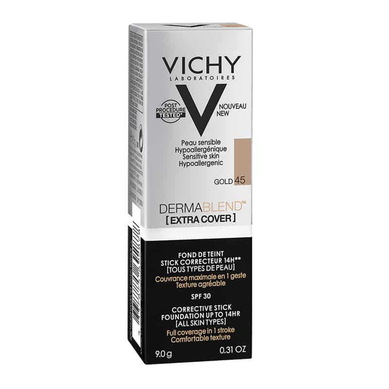 Vichy Dermablend Extra Cover Stick 2