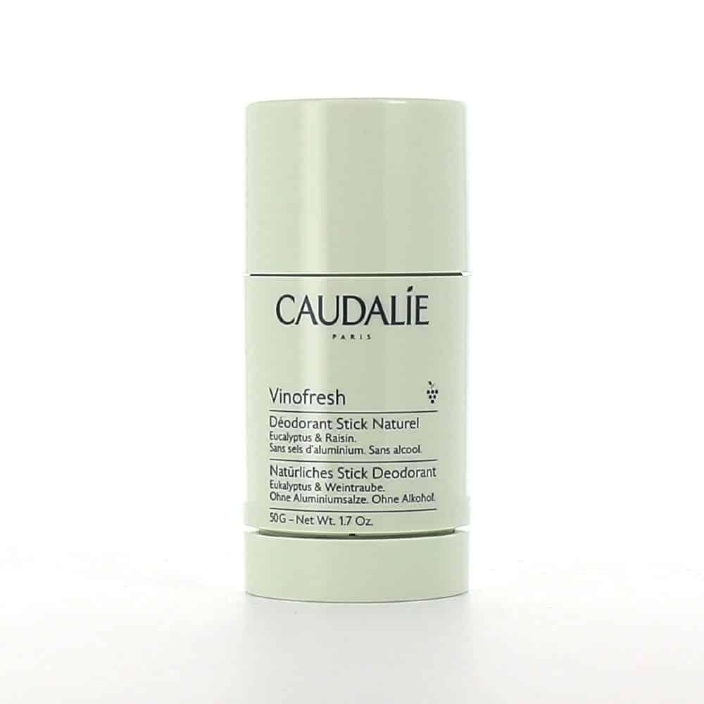 Caudalie Vinofresh Deodorant Stick Naturel 50gr