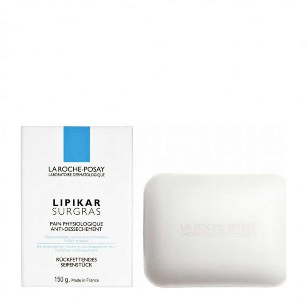 La Roche Posay Lipikar Cleasing Bar 150gr