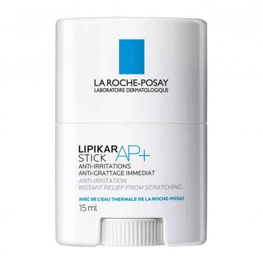La Roche Posay Lipikar Stick AP+ 15ml