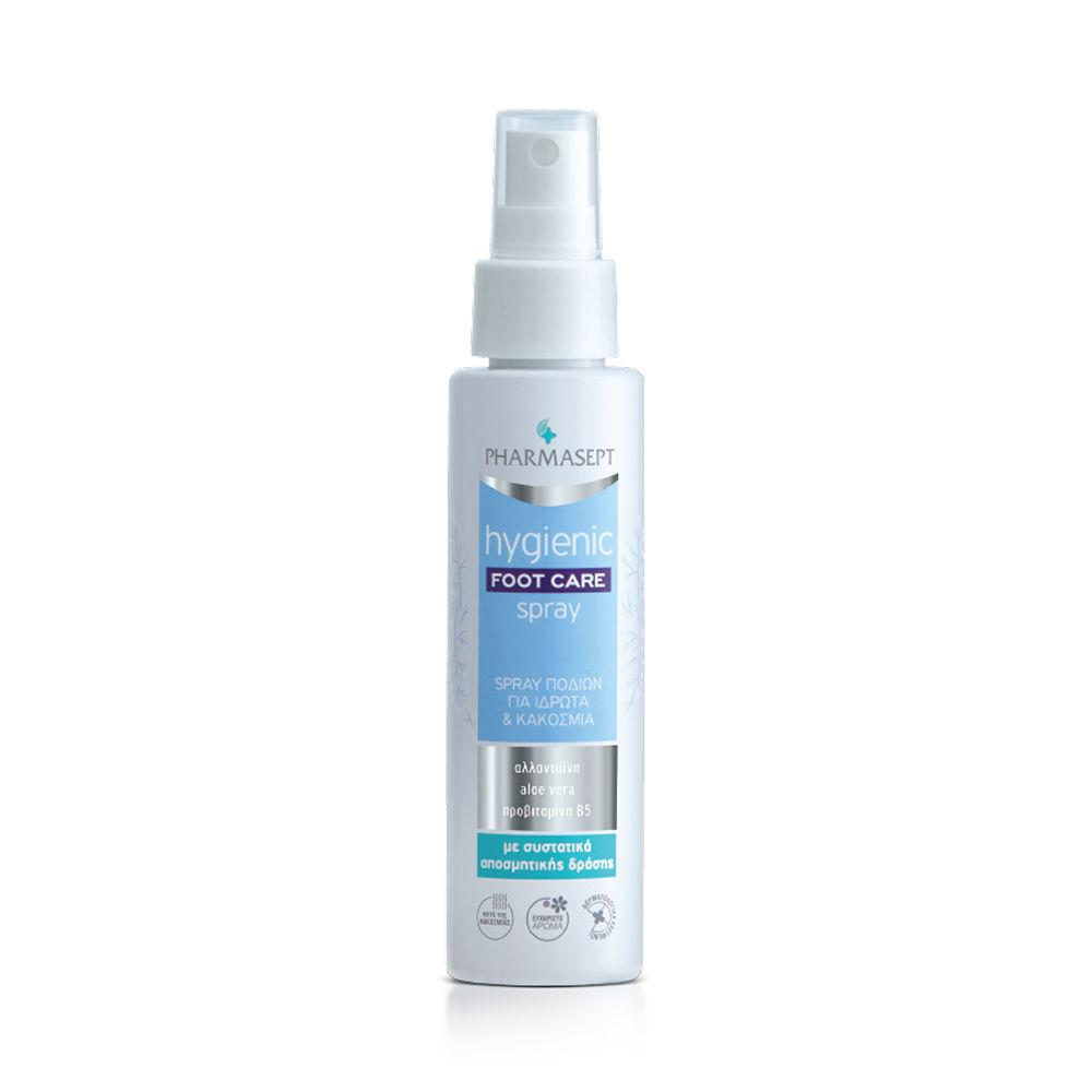 Pharmasept Hygienic Foot Care Spray 100ml