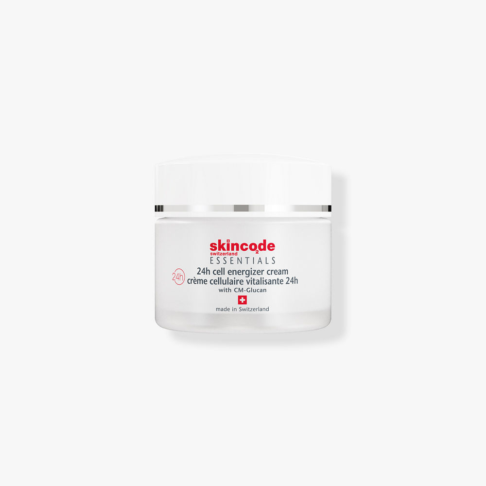 Skincode Essentials 24h Cell Energizer 50ml