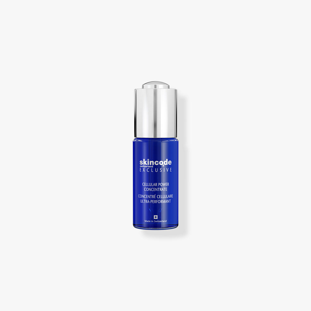 Skincode Exclusive Power Concentrate 30ml