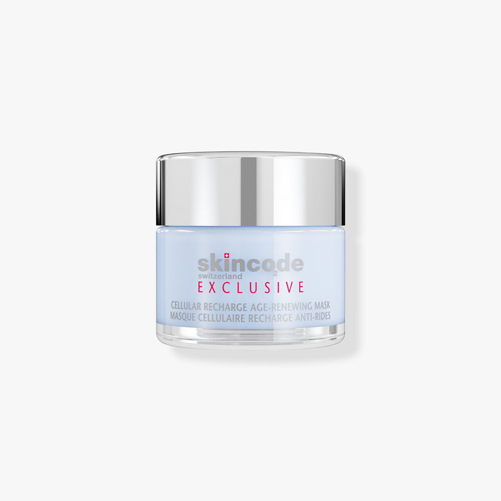Skincode Exclusive Recharge Age Renewing Mask 50ml