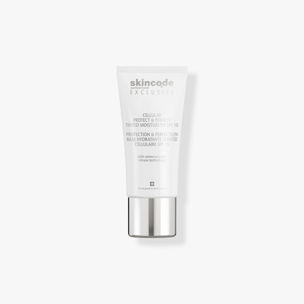 Skincode Exclusive Tinted Moisturizer 30ml